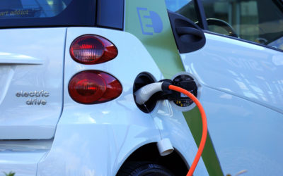 Get ready for electric vehicles to disrupt the transportation industry.